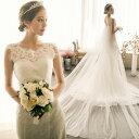【あす楽】ウエディングドレス 大きいサイズ 二次会 結婚式 ロングトレーン付き ウェディング ロングドレス 花嫁…