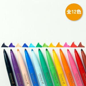 BIC(ビック)ビックキッズカラーペン太字12色WI1400-001P12