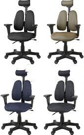 【ポイントUP 3/4 20時〜3/11 1:59まで】デュオレスト DR-7501SP オフィスチェア 肘付き DUOREST 正規販売保証 デスクチェア 事務椅子 椅子 チェア パソコンチェア PCチェア ワーク チェアー リクライニング 人間工学 DR 7501SP