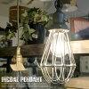 INCOAL PENDANT LIGHT(インコールペンダントライト)