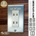 SWITCH PLATE(スイッチプレート) SW11・SW12・SW13・SW16 PACIFIC FURNITURE SERVICE(パシフィックファニチャ...