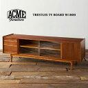 アクメファニチャー ACME Furniture TRESTLES TV BOARD(トラッセル テレビボード)