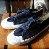 이탈리아 해군 M.M.데크 슈즈(Italy navy M.M. deck shoes) 밀리터리 스니커 DEADSTOCK(재고품)