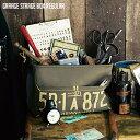 Garage(ガレージ)STRAGE BOX REGULAR (ストレージボックス レギュラー)DS-1251 インターフォルム(INTERFORM)