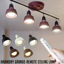 シーリングランプ アートワークスタジオ ハーモニーグランデリモートシーリングランプ(HARMONY GRANDE-remoto ceiling…