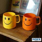 DINEX8ozPRINTEDMUGCUP(ダイネックス8オンスプリンテッドマグカップ)全2タイプ