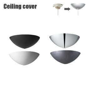 シーリングカバー Ceiling cover BU-1114 アートワークスタジオ ARTWORKSTUDIO ブラック クローム ホワイト ヴィンテージメタル 照明アクセサリー 照明器具 インテリア 家具 リノベーション インダストリアル 楽天