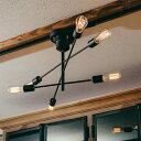 インターフォルム INTERFORME シーリングライト アストル Astre 天井照明 多灯 シンプル モダン クラシカル