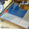 Patchwork toilet mat トイレマット