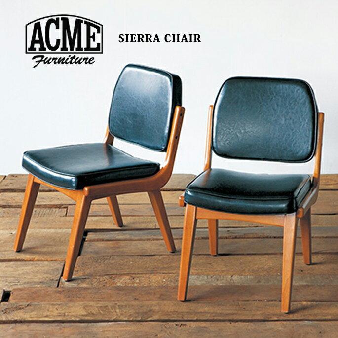 アクメファニチャー ACME Furniture SIERRA CHAIR(シエラチェア) ダイニングチェア・椅子・チェア 送料無料
