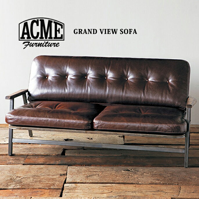 アクメファニチャー ACME Furniture GRAND VIEW SOFA(グランドビューソファ)