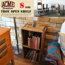 TROY OPEN SHELF(S) ACME FURNITURE 送料無料