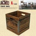 アクメファニチャー ACME Furniture TROY BOX(L) 送料無料