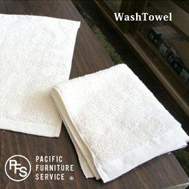 Organic Cotton Towel(オーガニックコットンタオル) Wash Towel(ウォッシュタオル) TWI0001 今治タオル PACIFIC FURNITURE SERVICE(パシフィックファニチャーサービス)