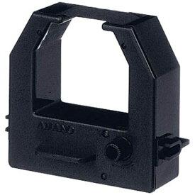 アマノ AMANO タイムレコーダー用インクリボンカセット(単色) CE-319250[CE319250]