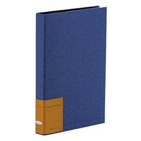 セキセイ SEKISEI レミニッセンス ポケットアルバム (Lサイズ246枚収納/ネイビーブルー) XP-2101-NB[XP2101]