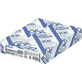 コクヨ KOKUYO PPC用紙(B5・500枚) KB35N[KB35N]【wtcomo】