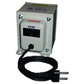 日章工業 NISSYO INDUSTRY 変圧器 (アップダウントランス) 「トランスフォーマ SKシリーズ」(240V⇔100V・容量330W) SK-330EX[SK330EX]