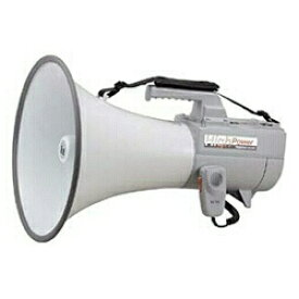 TOA ティーオーエー ショルダーメガホン (30W・ホイッスル音付) ER-2130W[ER2130W]
