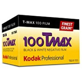 コダック Kodak プロフェッショナル T-MAX100 135-24枚撮り[100TMX13524]