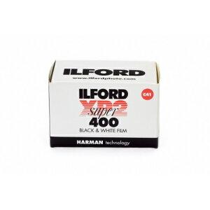 イルフォード ILFORD イルフォード XP2 スーパー 135-24枚撮り[XP2S135241]