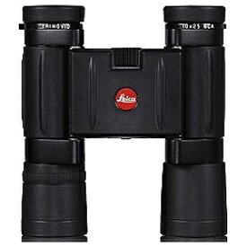 ライカ Leica 10倍双眼鏡 「トリノビット」 (ブラック) 10×25 BCA[トリノビット10X25BCA]