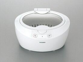 ツインバード TWINBIRD 超音波洗浄器 EC-4518-W[EC4518W]