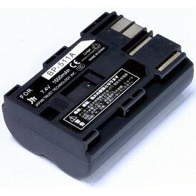 日本トラストテクノロジー JTT MyBattery HQ 互換バッテリー MBH-BP-511A[MBHBP511A]