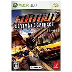 ラッセル FLATOUT ULTIMATE CARNAGE【Xbox 360】