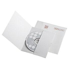 サンワサプライ SANWA SUPPLY DVD/CD用郵送メールケース ポケットタイプ 1枚収納×5 FCD-DM4[FCDDM4]