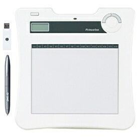 プリンストン PRINCETON PTB-W1 ペンタブ(ペンタブレット) Wiress Tablet[PTBW1]