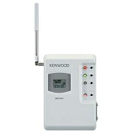 ケンウッド KENWOOD 特定小電力中継器 UBZ-RJ27[UBZRJ27]