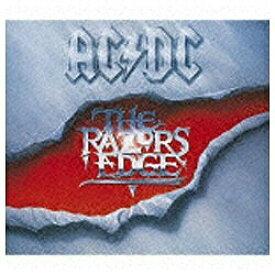 ソニーミュージックマーケティング AC/DC/レーザーズ・エッジ 【CD】 【代金引換配送不可】