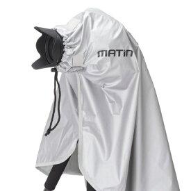 マーティンフィールド Martin Fields デジタル一眼レフ用レインカバー(Sサイズ) M7095