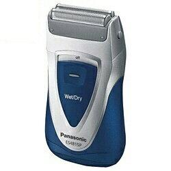 パナソニック Panasonic ES4815P メンズシェーバー ツインエクス シルバー調 [2枚刃][ES4815PS]