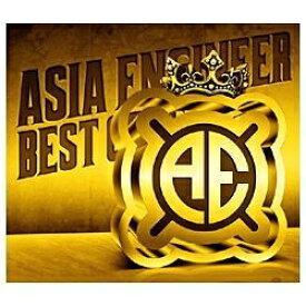 エイベックス・エンタテインメント Avex Entertainment エイジア エンジニア/シングル大全集〜THE BEST OF AE〜(DVD付』 【CD】
