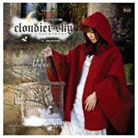 メディアファクトリー MEDIA FACTORY 彩音/TVアニメ「AYAKASHI」オープニング主題歌::Cloudier Sky 初回限定盤 【CD】