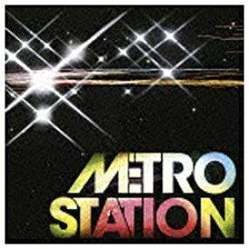 ソニーミュージックマーケティング メトロ・ステーション/メトロ・ステーション 初回限定盤 【CD】 【代金引換配送不可】