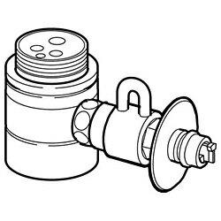 【送料無料】 パナソニック Panasonic 食器洗い乾燥機用 分岐水栓 CB-SMVA6[CBSMVA6] panasonic