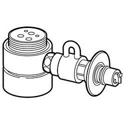 【送料無料】 パナソニック Panasonic 食器洗い乾燥機用 分岐水栓 CB-SME6[CBSME6] panasonic