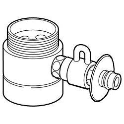 【送料無料】 パナソニック Panasonic 食器洗い乾燥機用 分岐水栓 CB-SYC6[CBSYC6] panasonic