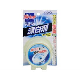 小林製薬 Kobayashi ブルーレットドボン 漂白剤 無色の水〔トイレ用洗剤〕【wtnup】