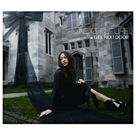 エイベックス・エンタテインメント Avex Entertainment GIRL NEXT DOOR/NEXT FUTURE DVD付初回限定盤 【CD】