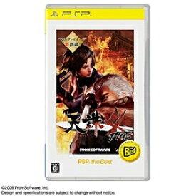 フロム・ソフトウェア FromSoftware 天誅 4 plus PSP the Best【PSPゲームソフト】