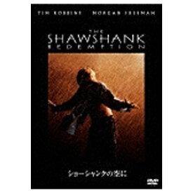 ワーナー ブラザース ショーシャンクの空に 【DVD】