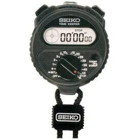 セイコー SEIKO デジタルストップウオッチ、タイマー付き(最小測定単位1/100秒) SSBJ018[SSBJ018]