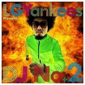 ポニーキャニオン PONY CANYON LGYankees presents DJ No.2/2番の美学 【CD】