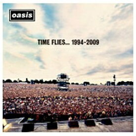 ソニーミュージックマーケティング オアシス/タイム・フライズ…1994-2009 通常盤 【CD】