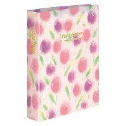 コクヨ ポシェットアルバム 「カラフルシリーズ」(2段厚型) ア-NP511N-2[アNP5112]