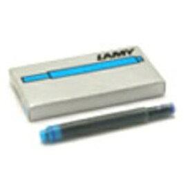 ラミー LAMY カートリッジインク LT10TQ(ターコイズ)【正規品】[LMLT10]